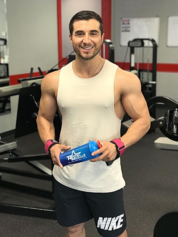 Flex Fitness Personal Training