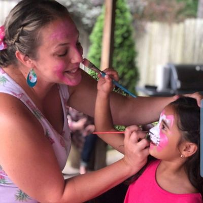 Avatar for Cheekies Face Painting