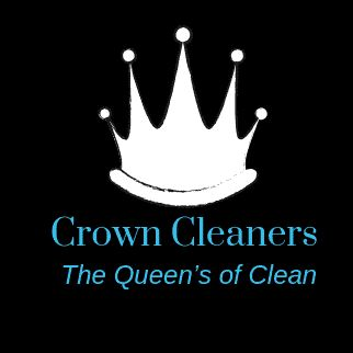 Crown Cleaners @$35 Hourly