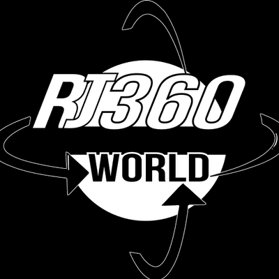 Avatar for RJ360WORLD
