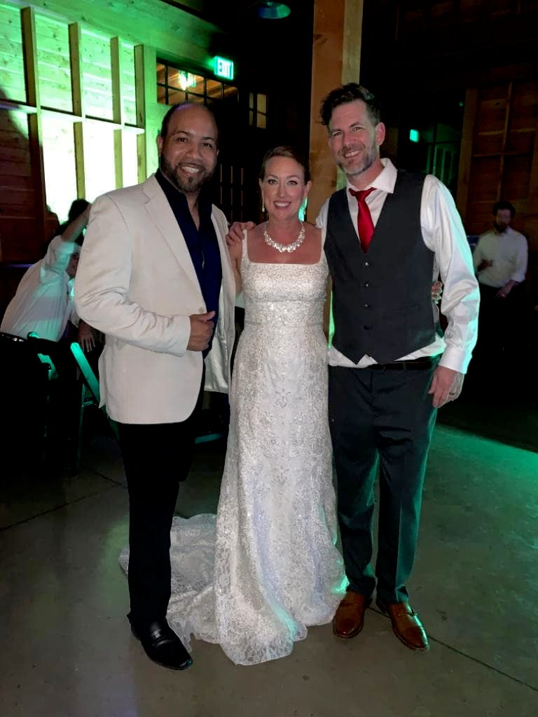Wedding Sunday October 13 2019