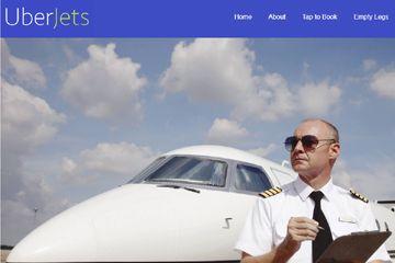 FlyUberJets.com - Private Jet Broker