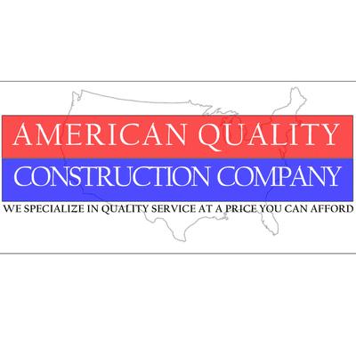 Avatar for American Quality Construction Company Hazelwood, MO Thumbtack