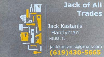 Avatar for Jack Kastanis Niles, IL Thumbtack