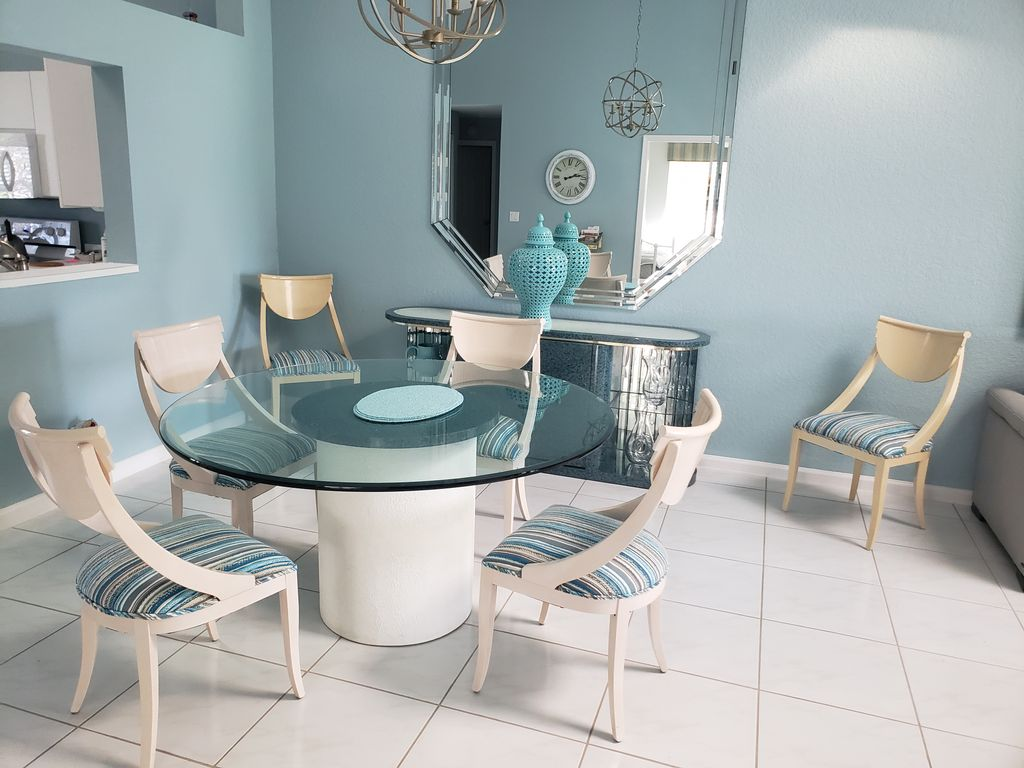Dining Chairs Makeover