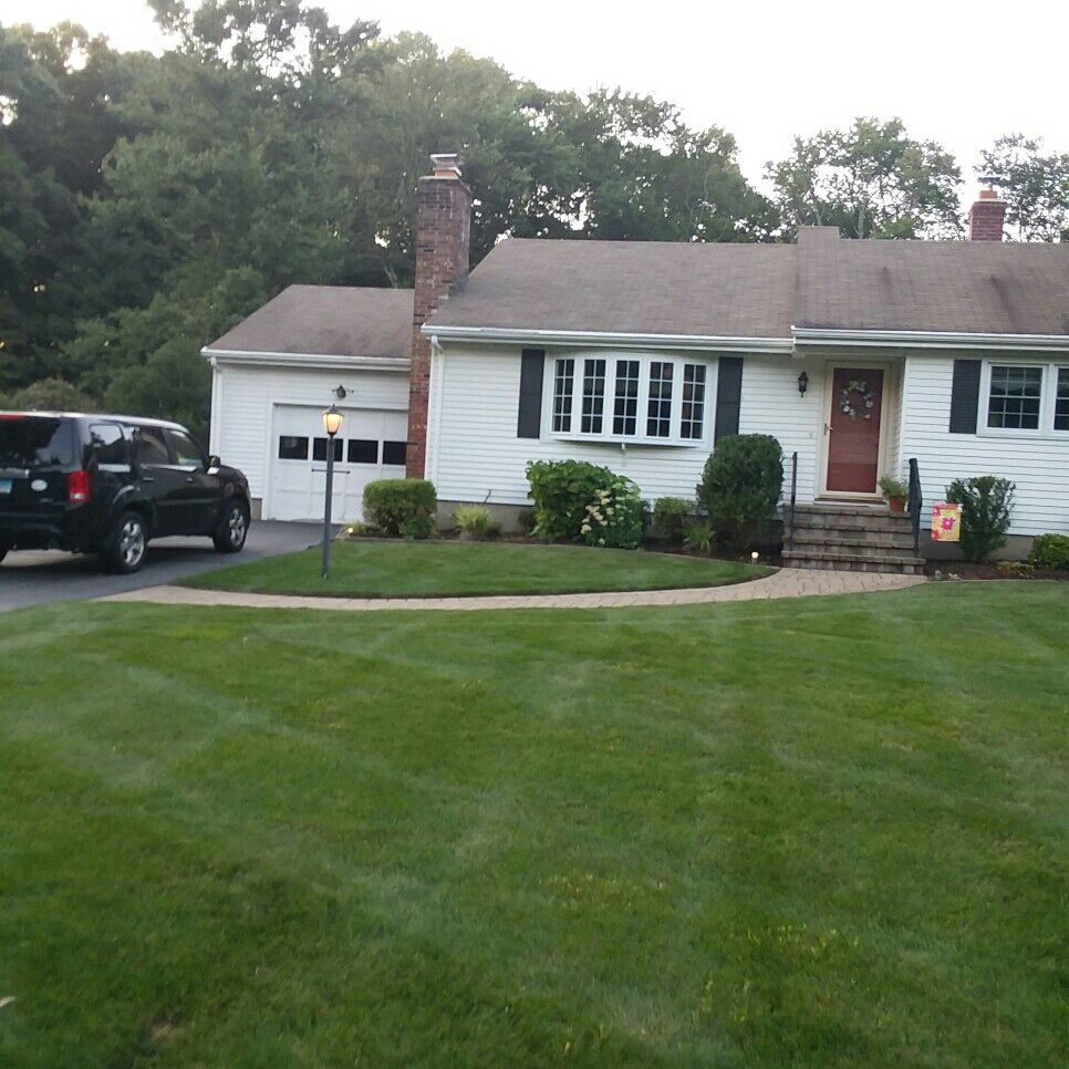 G and M Landscaping Services
