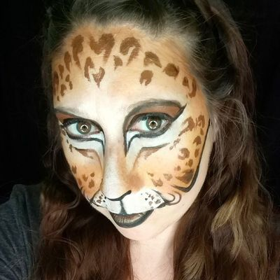 Avatar for Arizona Face Painting: A Visualize Creativity Co. Tempe, AZ Thumbtack