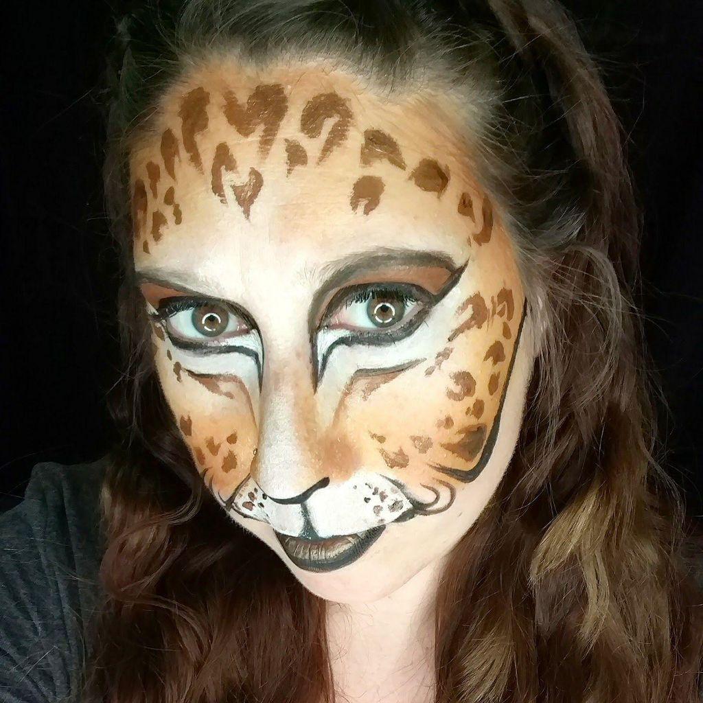 Arizona Face Painting: A Visualize Creativity Co.