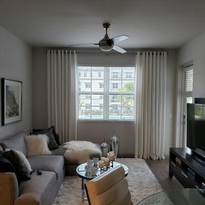 Avatar for Sun Savior LLC Smart Homes An Window Treatments Naples, FL Thumbtack