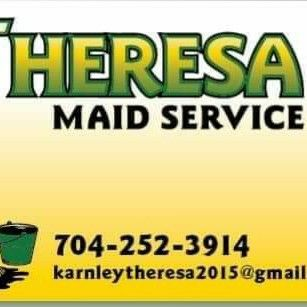 Avatar for Theresa Maid Services LLC