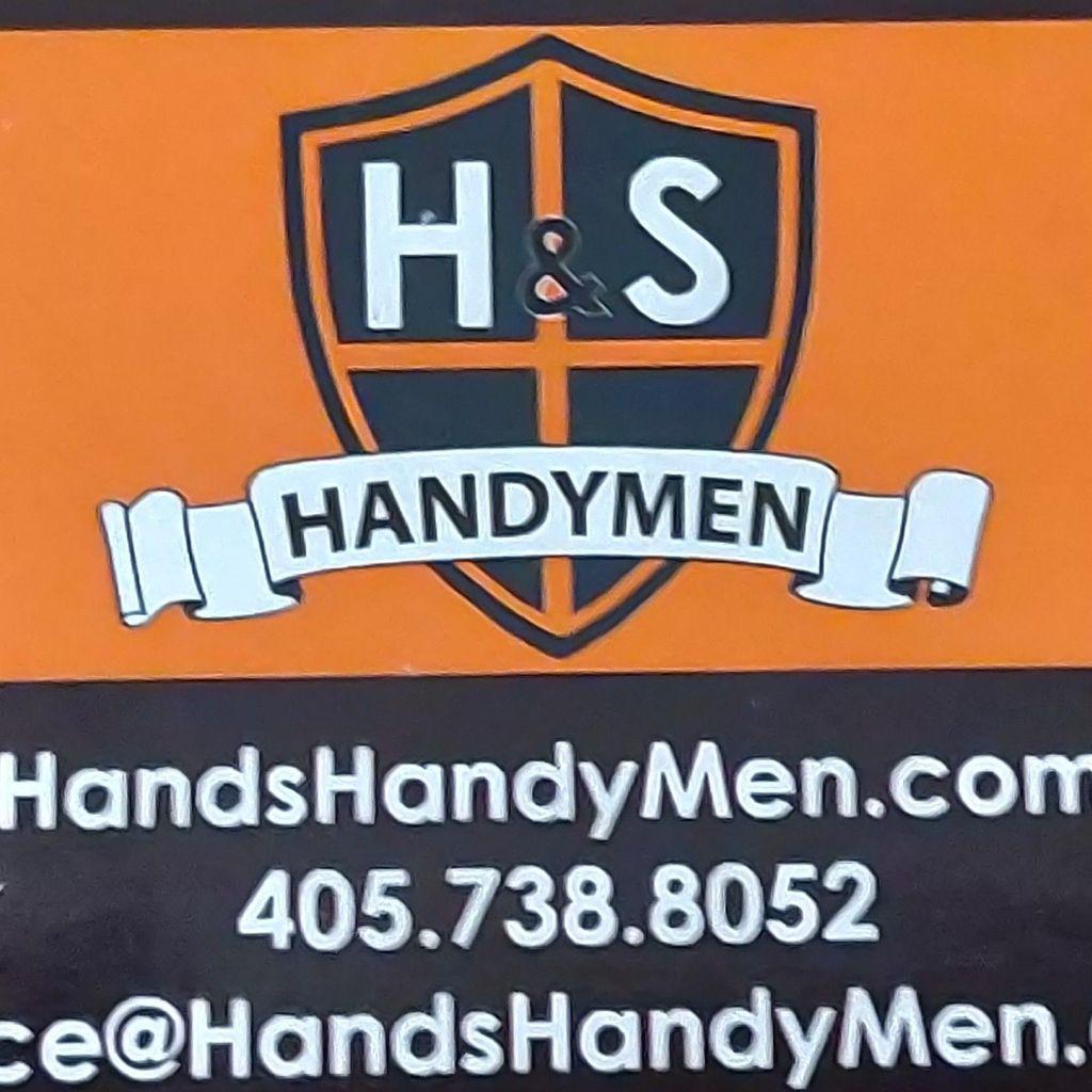 H and S Handymen llc