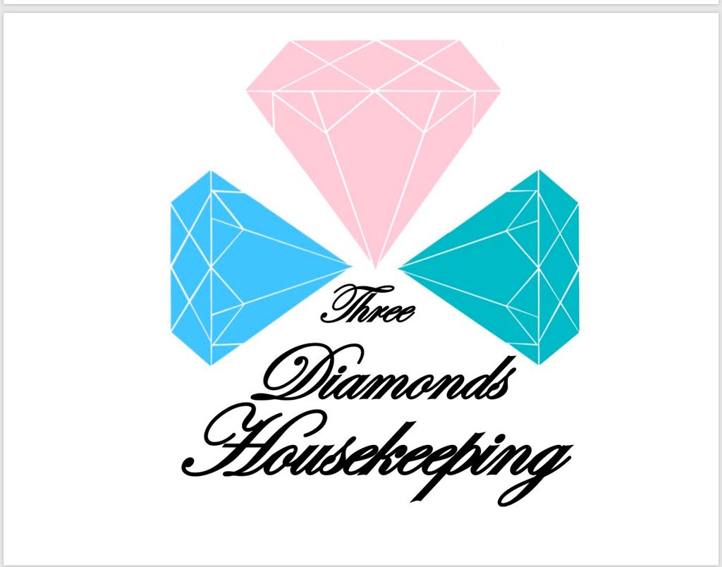 Three diamonds Housekeeping Lic.#130016419