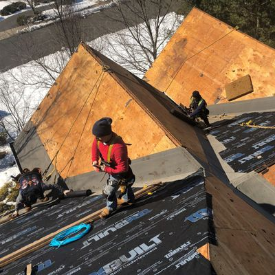 Avatar for A1 Finest Construction Inc Plainsboro, NJ Thumbtack