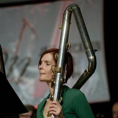 Avatar for Marion Garver Flute Lessons