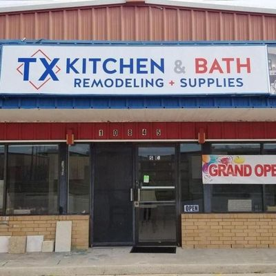 Avatar for TX Kitchen & Bath