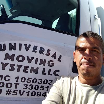 Avatar for Universal moving system