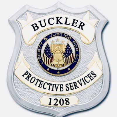 Avatar for Buckler Protective Services