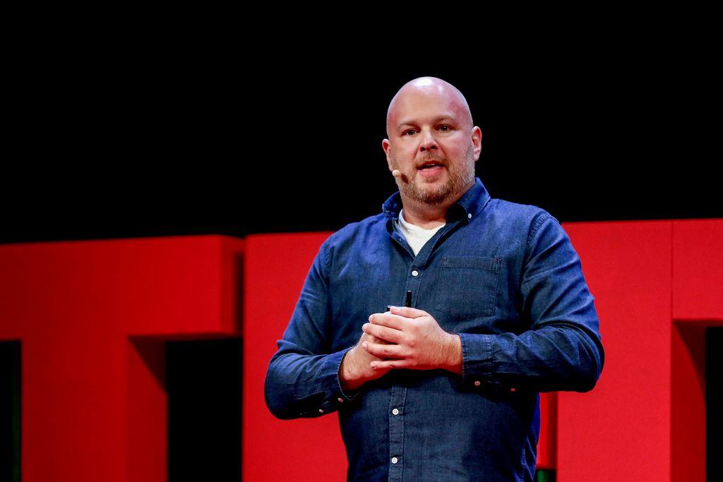Gabe Zichermann: Keynote Motivational Speaking