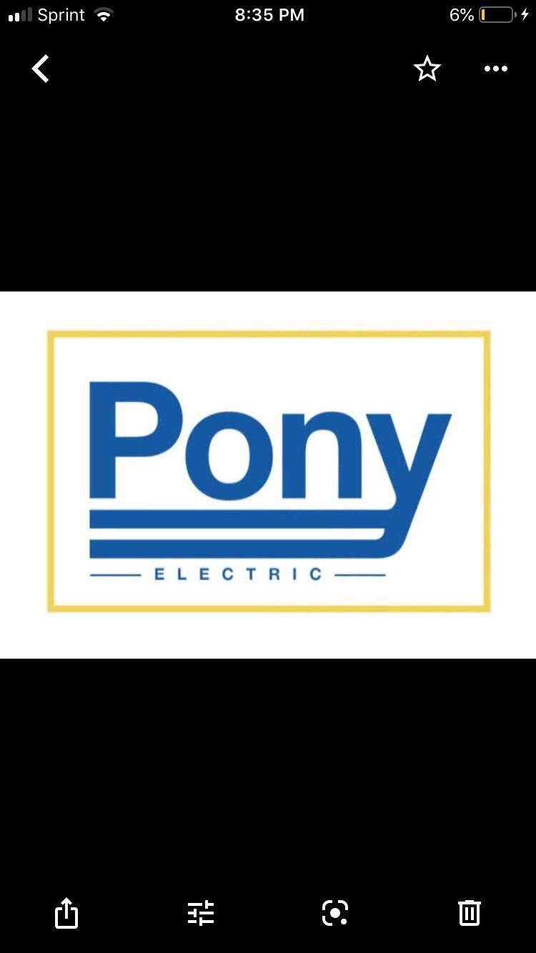 Pony Electric