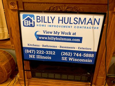 Avatar for BH. Home improvement contractor Antioch, IL Thumbtack