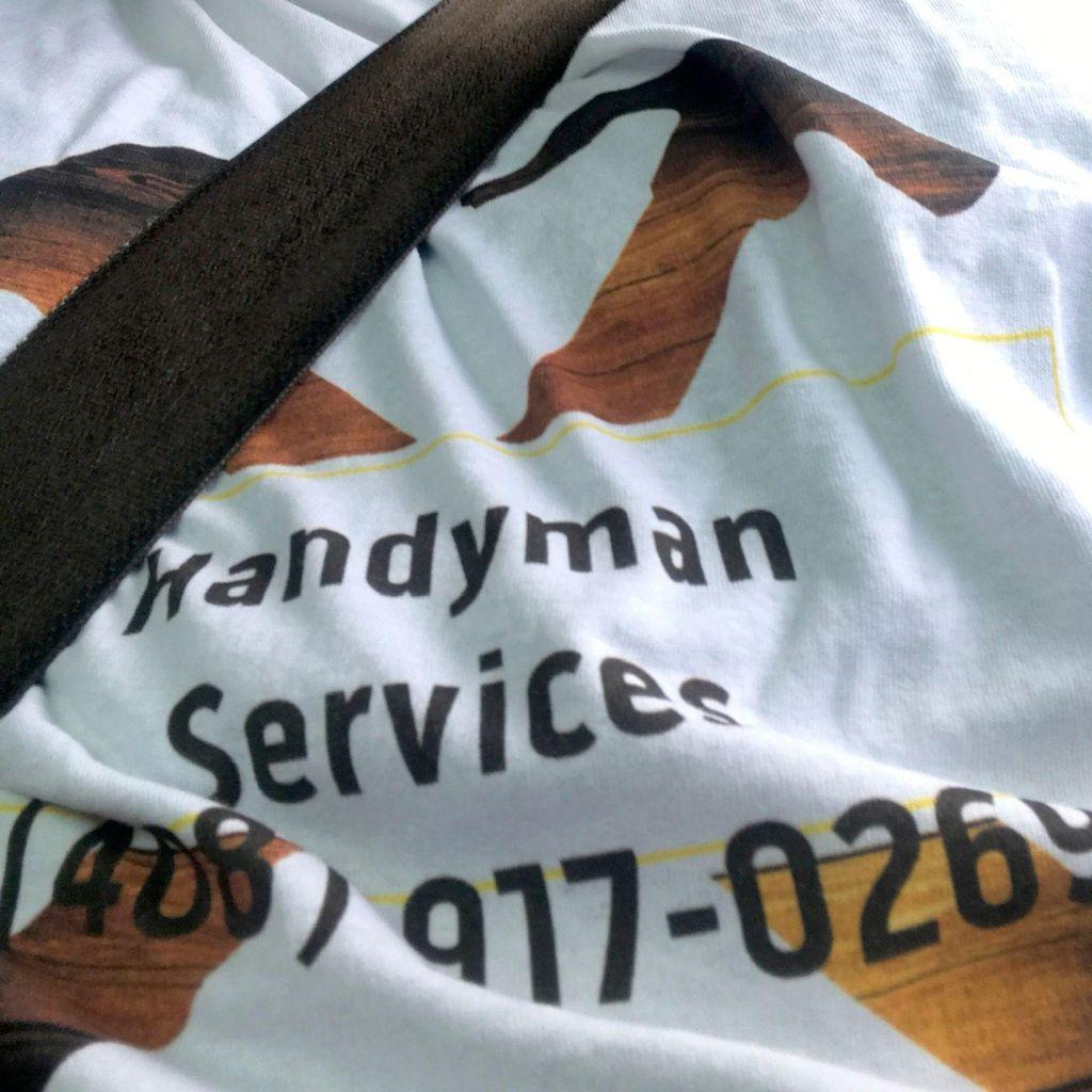 David Reyes handyman services(licensed &insured )