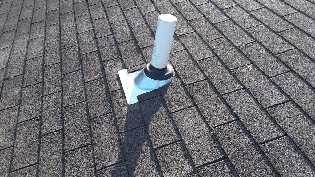 Roof Repair or Maintenance - Milwaukee 2019