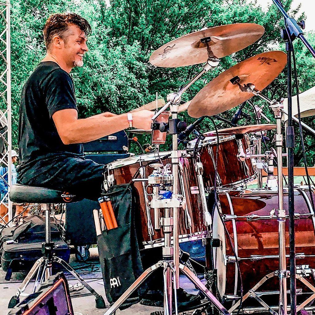 Phoenix Area Drum Lessons