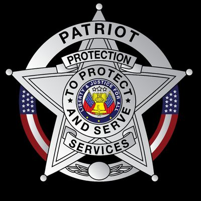 Avatar for Patriot Protection Services