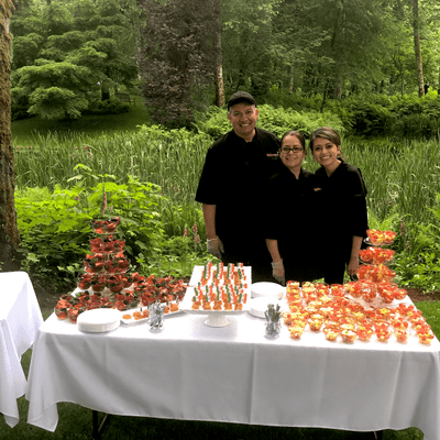 Avatar for Sabrozon fresh Mexican catering Lake Oswego, OR Thumbtack