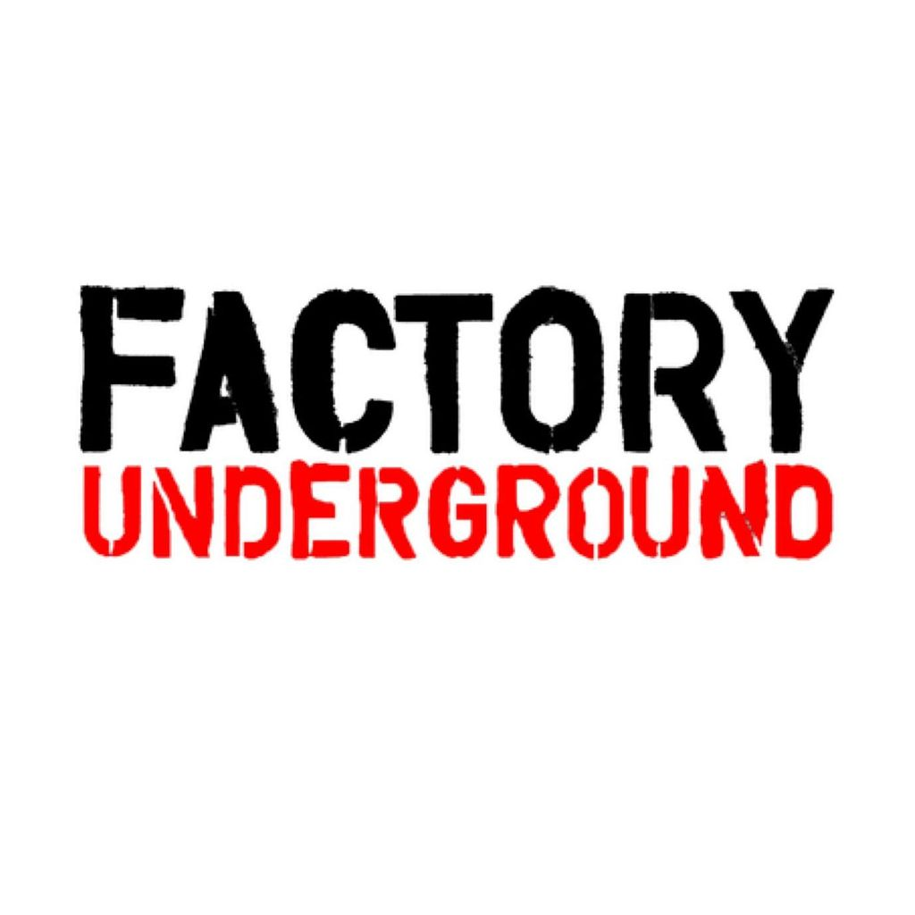 Factory Underground Studio