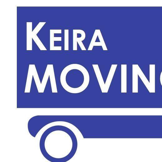 keira moving