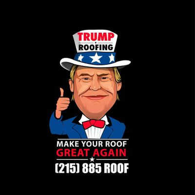 Avatar for TRUMP ROOFING
