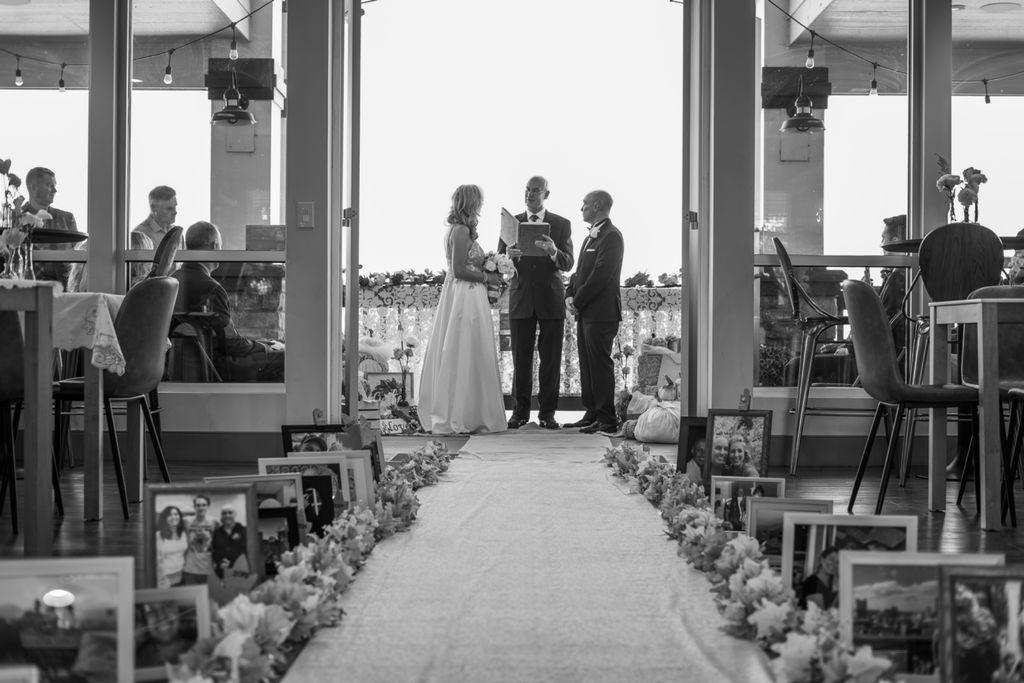 Wedding Officiant - Commerce City 2019