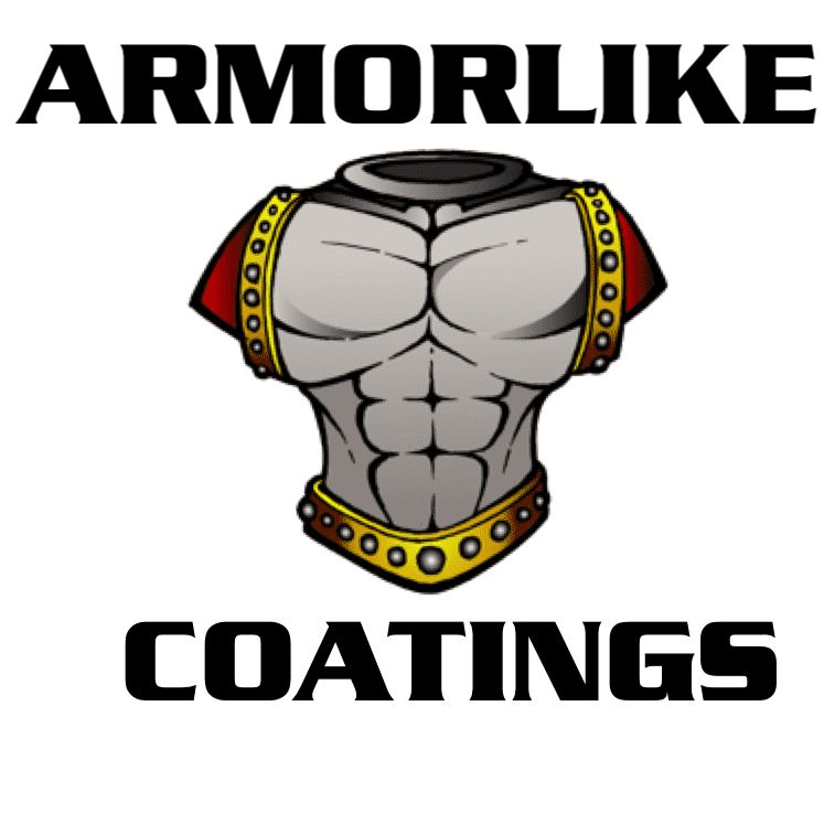 Armorlike Concrete Coatings