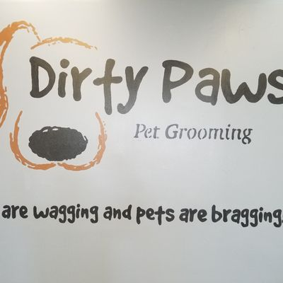 Avatar for Dirty Paws Pet Grooming LLC We are a store front Phoenix, AZ Thumbtack