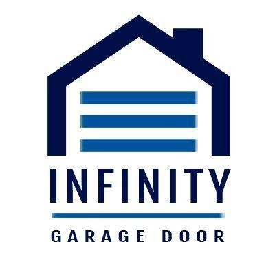 infinity garage door