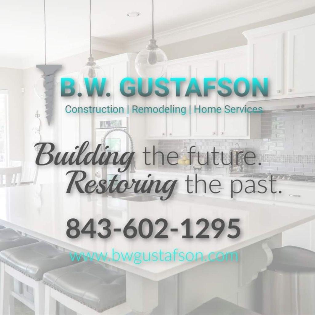 B.W. Gustafson