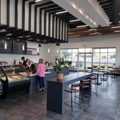 KONA Reserve Coffee (Frisco, TX)