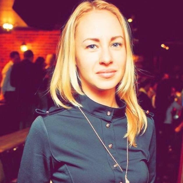 Julia Ryzhova
