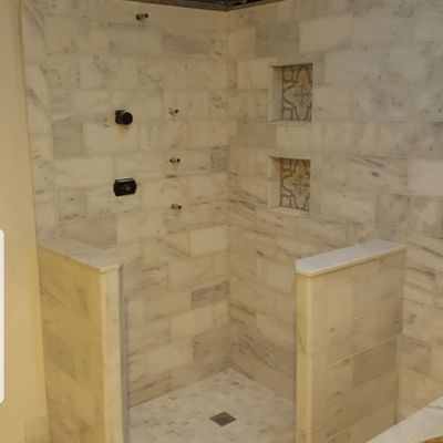 Avatar for B&J Custom Tile & Natural Stone Norfolk, VA Thumbtack