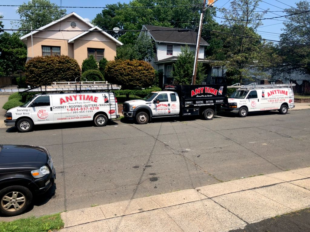 Anytime Roofing & Chimney