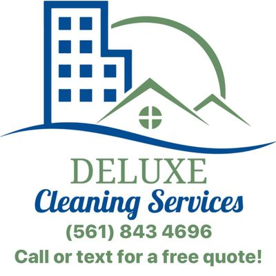 Avatar for Deluxe Cleaning Services Deerfield Beach, FL Thumbtack