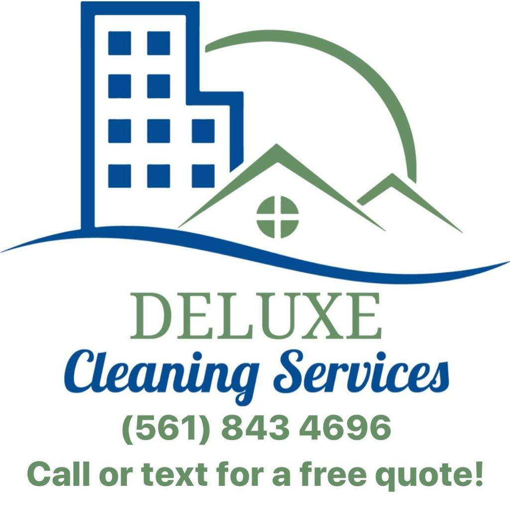 Deluxe Cleaning Services