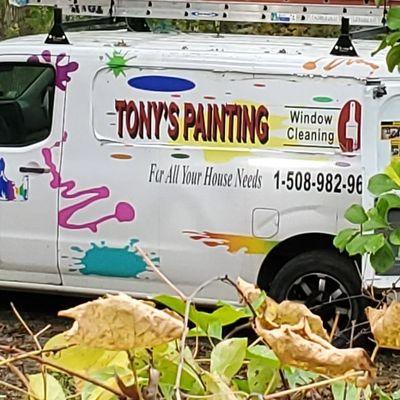 Avatar for TONYS PAINTING MV LLC Brockton, MA Thumbtack