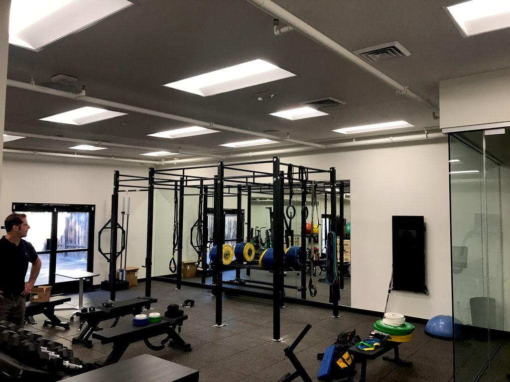 World Renown Training Studio
