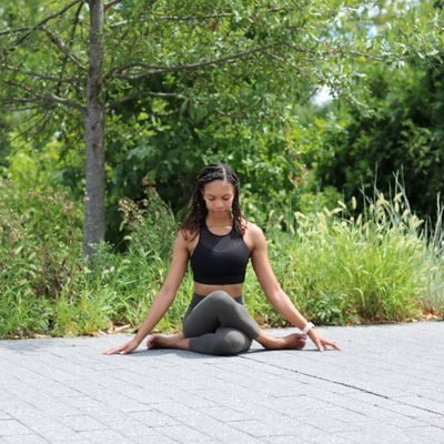 Avatar for Vanessa Michele Yoga and Wellness Alexandria, VA Thumbtack