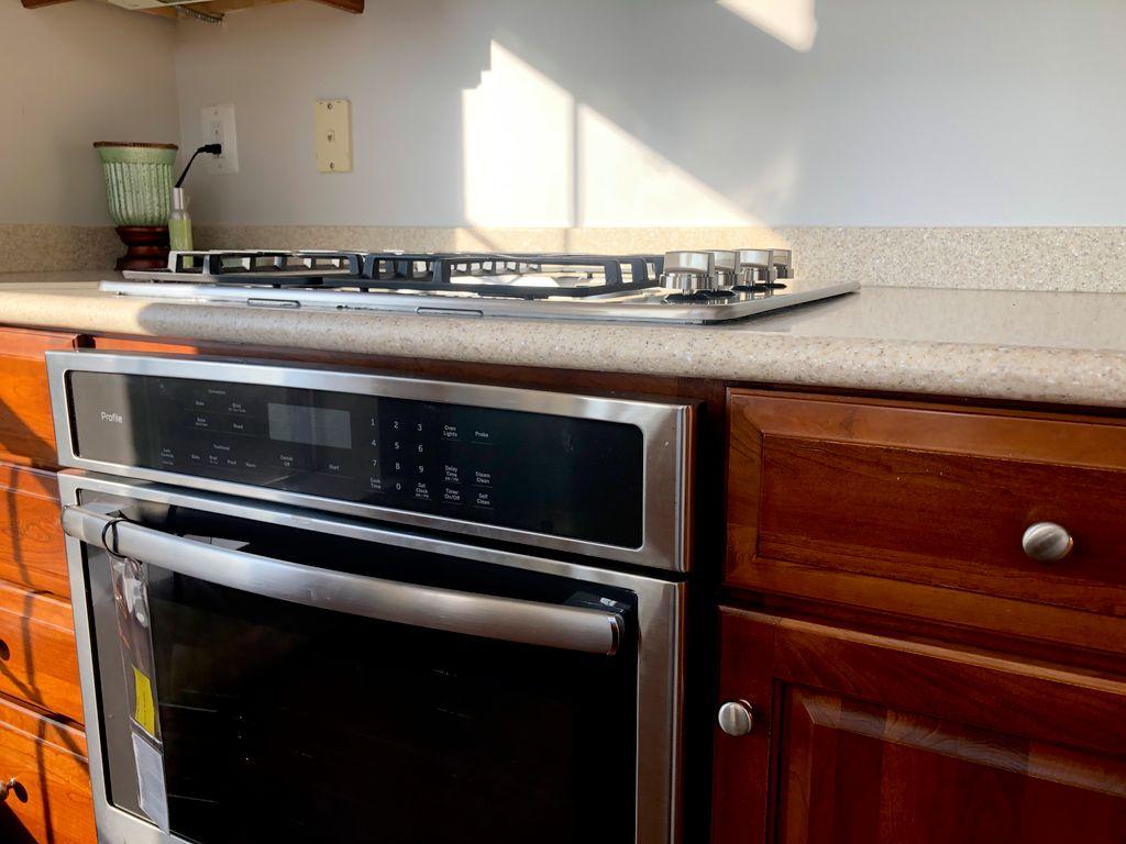 Appliance Installation - Woodbridge 2019