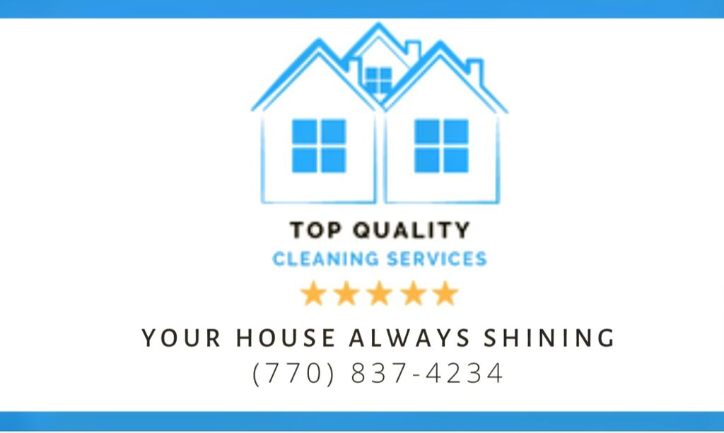 Top Quality Cleaning