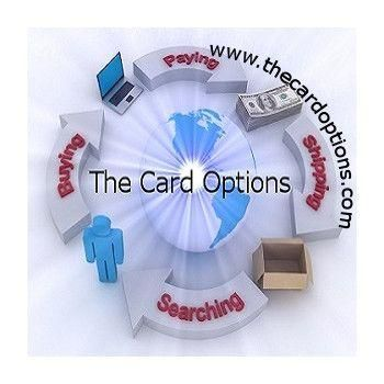 The Card Options