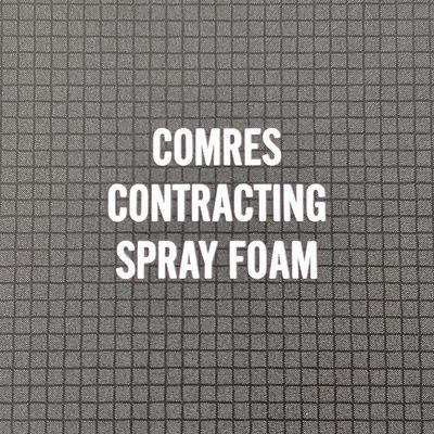 Avatar for Comres Fiberglass and Spray foam insulation
